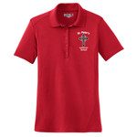 L475 - S234-E001 - EMB - Ladies Wicking Polo